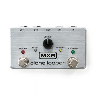 MXR Clone Looper -kitarapedaali.