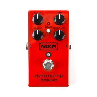 MMX M228 Dyna Comp Deluxe -kompressoripedaali.