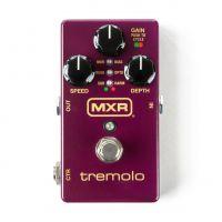 MXR Tremolo M305 kitarapedaali.
