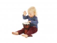 Nino Percussion NINO ADJ4-XXS
