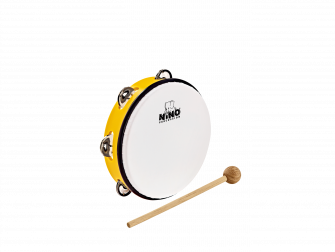 """Nino Percussion 8"""" tamburiini"""