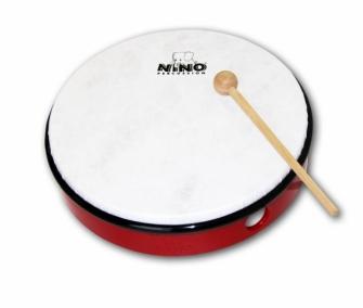 Nino Percussion NINO5R kehärumpu
