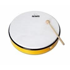 Nino Percussion NINO5Y kehärumpu
