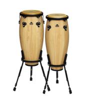 Nino Percussion NINO910NT congasetti