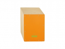 Nino Percussion NINO950OR lasten cajon