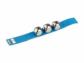 Nino Percussion NINO961B rannekulkunen sininen