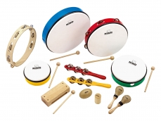 Nino Percussion NINOSET012 rytmisetti
