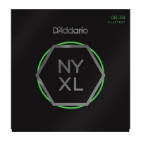 D Addario NYXL 008-038