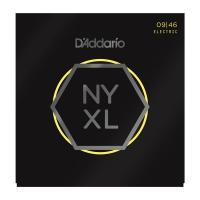 Daddario NYXL 009-046