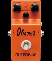 Ibanez OD850 Overdrive -säröpedaali