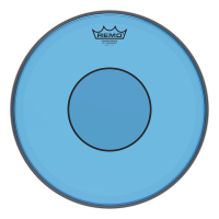 "Remo 14"" Powerstroke 77 Colortone Blue"