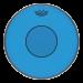 """Remo 14"""" Powerstroke 77 Colortone Blue"""