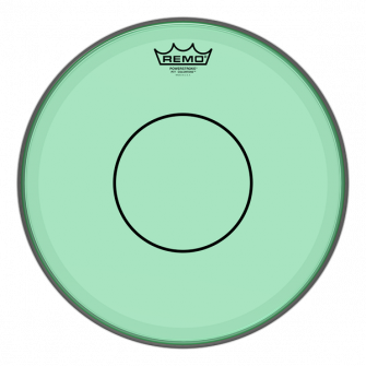 "Remo 14"" Powerstroke 77 Colortone Green"