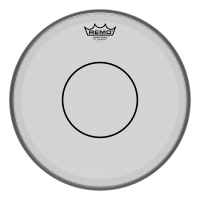 "Remo 14"" Powerstroke 77 Colortone Smoke"