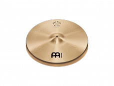 "Meinl 14"" Pure Alloy Medium Hihat"