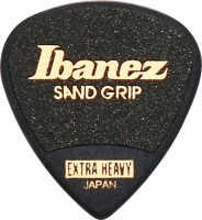 Ibanez Sand Grip Extra Heavy plektrasetti