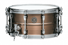 "Tama Starphonic Copper 14""x7"""
