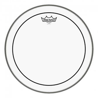 "Remo PS-0313-00 13"" Pinstripe Clear rumpukalvo"