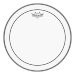 "Remo PS-0318-00 18"" Pinstripe Clear rumpukalvo"