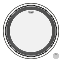 "Remo 18"" Powerstroke Pro Clear Bass"