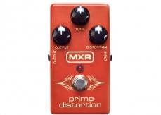 MXR M69 Prime Distortion efektipedaali