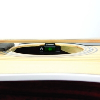 Planet Waves CT15 Micro Soundhole tuner