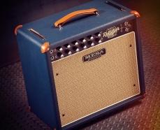 Mesa Boogie Recto-Verb Twenty-Five 1x12 Custom Blue
