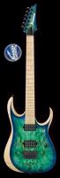 Ibanez RGDIX6MPB-SBB Iron Label