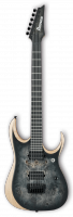 Ibanez RGDIX6PB-SKB Iron Label
