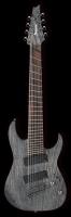 Ibanez RGIF8-BKS Multi Scale Iron Label