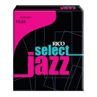 Rico Select Jazz filed alttosaksofoni