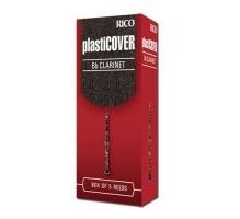 Rico Plasticover 3  Bb klarinetin lehtipaketti ( 5 lehteä )