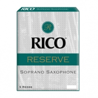 Rico Reserve 3  sopraanosaksofonin lehtilaatikko ( 5 lehteä)
