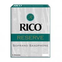 Rico Reserve 2 sopraanosaksofonin lehtilaatikko ( 5 lehteä)