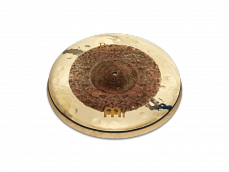 "Meinl 15"" Byzance Extra Dry Dual Hihat"