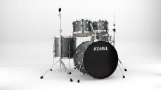 Tama Rhythm Mate Standard Galaxy Silver