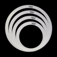 Remo dempparit Standard-setti 12-13-14-16