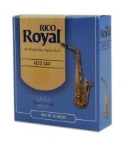 Rico Royal 3½  alttosaksofonin lehtilaatikko ( 10 lehteä )
