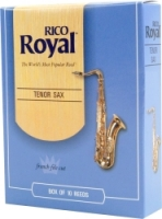 Rico Royal tenorisaksofonin lehti