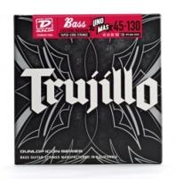 Dunlop RTT45130T Trujillo bassokitaran kielisarja 045-130