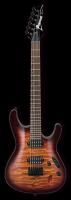 Ibanez S621QM-DEB