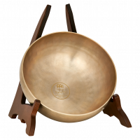 Sonic Energy Singing Bowl teline iso