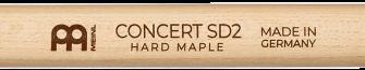 Meinl SD2 Concert Maple