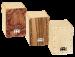 Meinl SH50 Mini Cajon Shaker setti