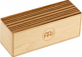 Meinl Wood Shaker Small SH53-S
