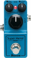Ibanez SM MINI Super Metal distortion
