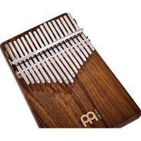MEINL Sonic Energy Solid Kalimba, Acacia KL1703S.