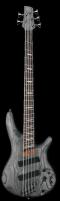 Ibanez SRFF805-BKS Multi Scale