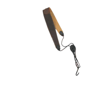 Sopraano -ja alttosaksofonin hihna SSS112-A