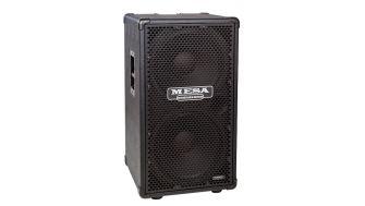 Mesa Boogie Subway Ultra Lite 2x15 bassokaappi
